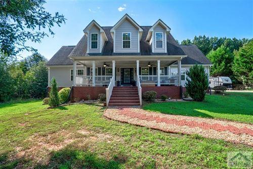 Photo of 136 Wedgewood Drive, Danielsville, GA 30633 (MLS # 983484)
