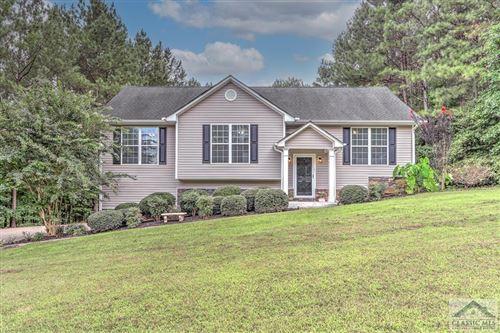 Photo of 294 Pine Ridge Circle, Winterville, GA 30683 (MLS # 983486)
