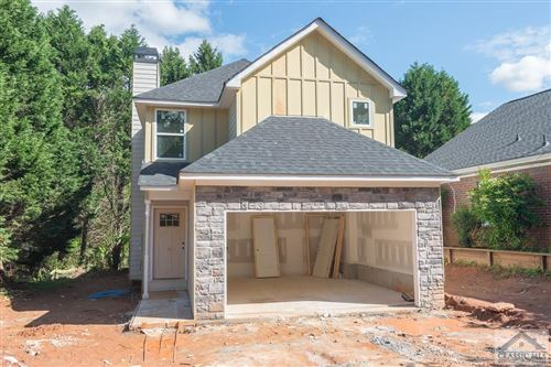 Photo of 225 Bedford Drive, Athens, GA 30606 (MLS # 974487)