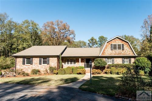 Photo of 1030 Timothy Road, Athens, GA 30606 (MLS # 978490)
