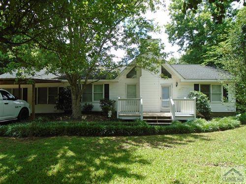 Photo of 159 Foote McClellan Road, Colbert, GA 30628 (MLS # 982490)