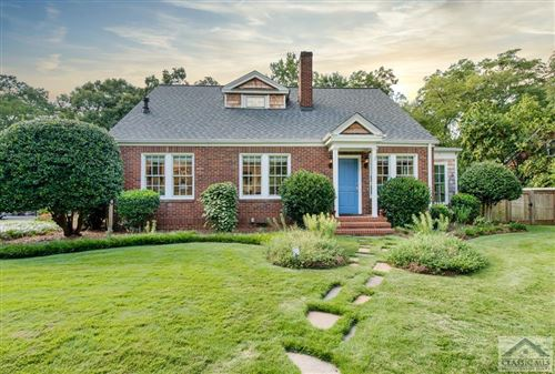 Photo of 390 Milledge Terrace, Athens, GA 30606 (MLS # 977491)