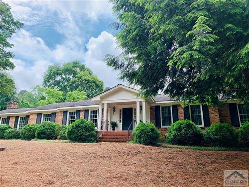 Photo of 733 Glenwood Drive, Athens, GA 30606 (MLS # 975492)