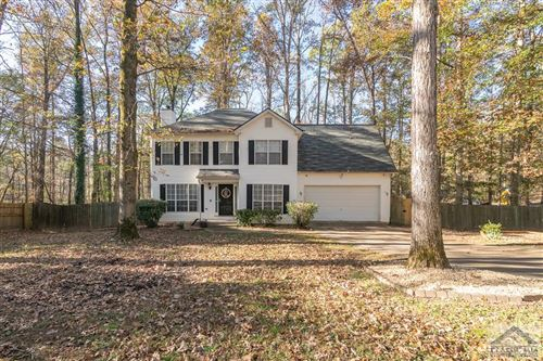 Photo of 1500 Waterford Lane, Monroe, GA 30656 (MLS # 978494)