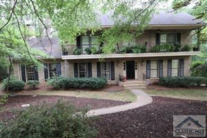 Photo of 290 St George Dr, Athens, GA 30606 (MLS # 969495)