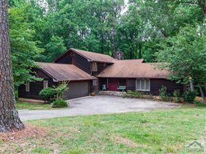 Photo of 255 Cedar Springs Drive, Athens, GA 30605 (MLS # 969496)
