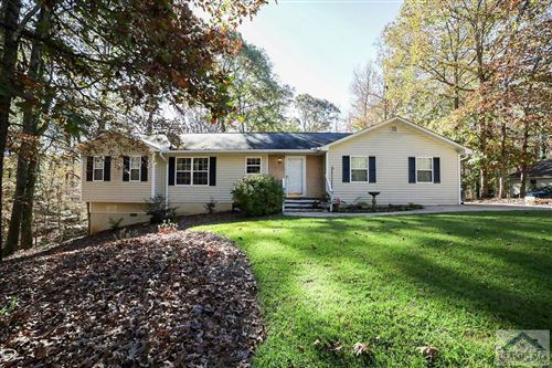Photo of 100 Gatewood Place, Athens, GA 30607 (MLS # 978498)