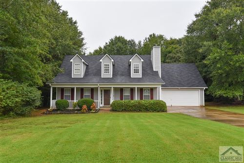 Photo of 533 Providence Circle, Statham, GA 30666 (MLS # 977499)