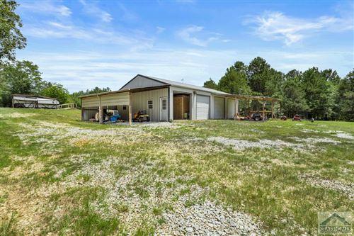 Photo of 1205 Balchin Road, Elberton, GA 30635 (MLS # 982499)