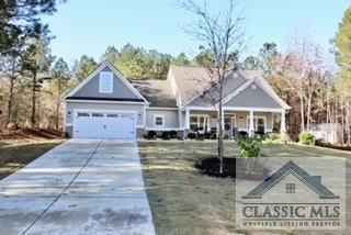 Photo of 2521 Jones Pine Road, Good Hope, GA 30641 (MLS # 978500)