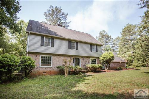 Photo of 135 Green Hills Road, Athens, GA 30605 (MLS # 975501)