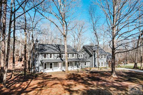 Photo of 1391 Twin Oaks Trail, Watkinsville, GA 30677 (MLS # 981505)