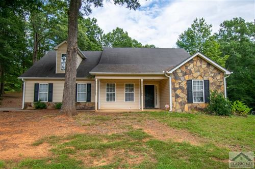 Photo of 1535 Brush Creek Drive, Monroe, GA 30655 (MLS # 977509)