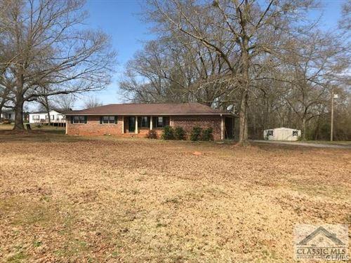 Photo of 4145 MONTEVIDEO RD, Elberton, GA 30635 (MLS # 967510)