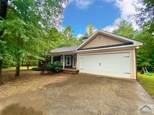 Photo of 209 Fowler Mill Road, Bogart, GA 30622 (MLS # 977510)