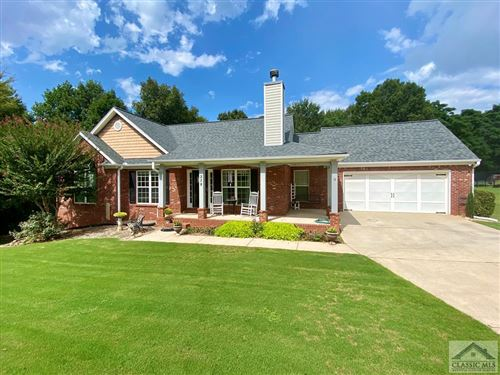 Photo of 319 Anniston Drive, Athens, GA 30607 (MLS # 977511)
