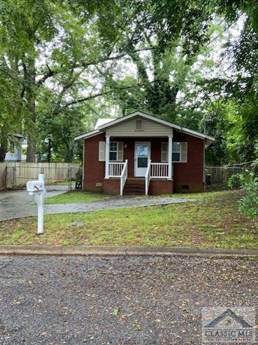 Photo of 160 Stevens Street, Athens, GA 30601 (MLS # 977512)