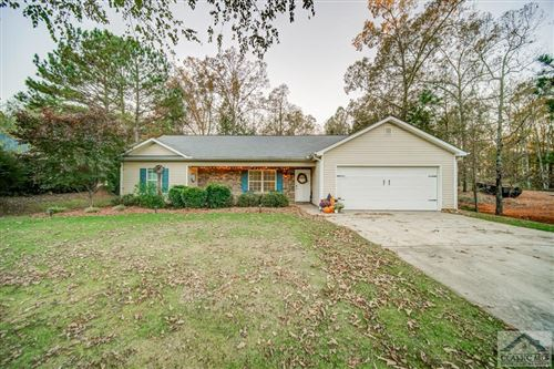 Photo of 1302 Stag Run Drive, Maysville, GA 30055 (MLS # 978512)