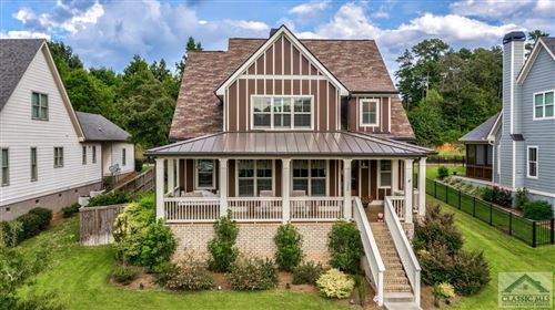 Photo of 120 Red Bluff Drive, Athens, GA 30607 (MLS # 977514)