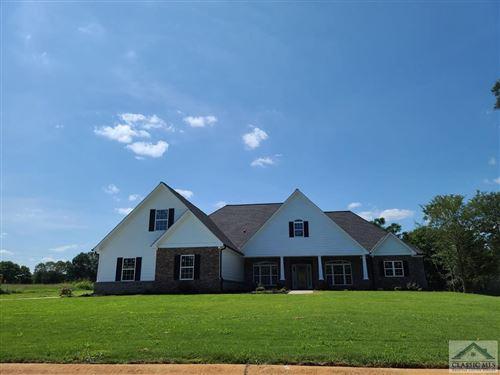 Photo of 125 Hargrove Circle, Winterville, GA 30683 (MLS # 983516)