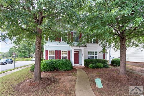 Photo of 228 Sidney Lanier Avenue, Athens, GA 30607 (MLS # 977522)