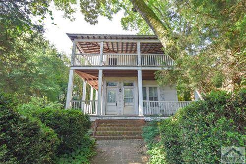 Photo of 163 Nantahala Avenue, Athens, GA 30601 (MLS # 976523)