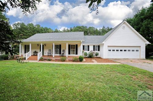 Photo of 34 Pine Forest Drive, Winterville, GA 30683 (MLS # 977527)