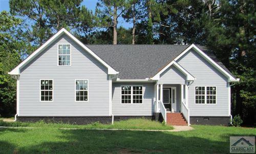 Photo of 495 Crestwood Drive, Athens, GA 30605 (MLS # 982530)