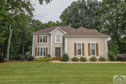 Photo of 1161 Chaddwyck Drive, Athens, GA 30606 (MLS # 983533)