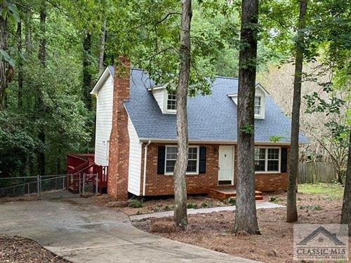 Photo of 320 Shadow Moss Drive, Athens, GA 30605 (MLS # 977534)