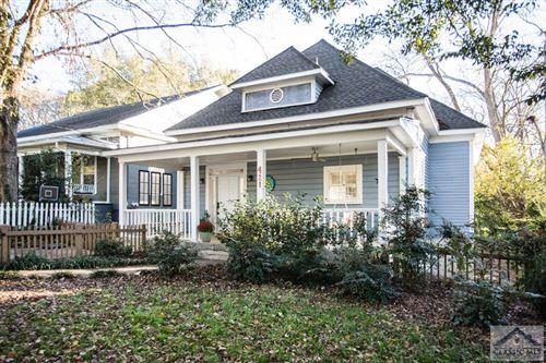 Photo of 421 Boulevard Avenue, Athens, GA 30601 (MLS # 978536)