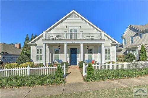 Photo of 1891 Club Street, Statham, GA 30666 (MLS # 978537)