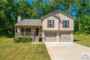 Photo of 374 Brittany Pointe Drive, Colbert, GA 30628 (MLS # 971538)