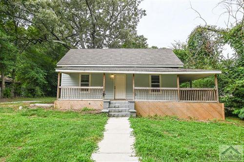 Photo of 326 Arch Street, Athens, GA 30601 (MLS # 982538)