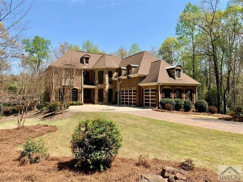 Photo of 164 Hansen Ridge, Homer, GA 30547 (MLS # 972543)