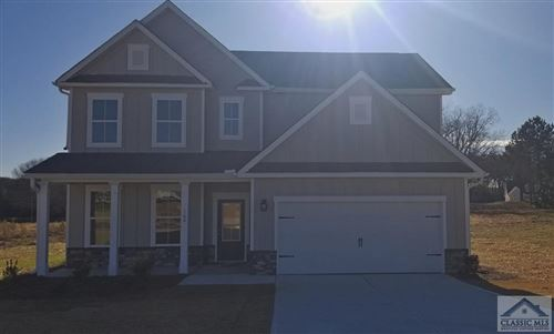Photo of 168 Bowman Drive, Statham, GA 30666 (MLS # 972544)