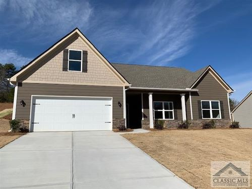 Photo of 157 Huntington Manor Court, Cornelia, GA 30531 (MLS # 972547)
