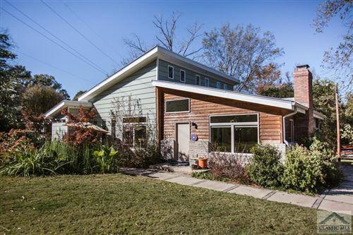 Photo of 405 Buena Vista, Athens, GA 30606 (MLS # 978548)
