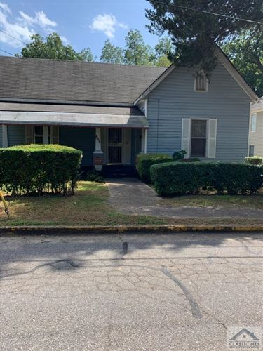 Photo of 160 Glenhaven Avenue, Athens, GA 30601 (MLS # 977549)