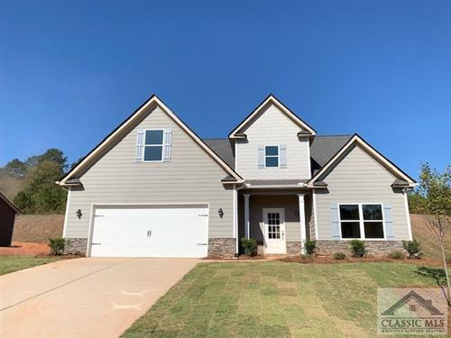 Photo of 217 Huntington Manor Court, Cornelia, GA 30531 (MLS # 972552)