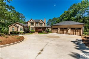 Photo of 1210 North Shore Drive, Greensboro, GA 30642 (MLS # 971553)