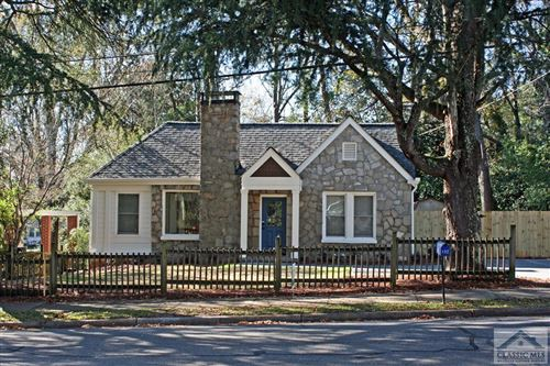 Photo of 157 Holman Avenue, Athens, GA 30606 (MLS # 979553)