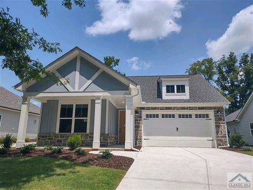 Photo of 401 Edgewater Drive, Athens, GA 30605-2356 (MLS # 980553)