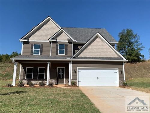 Photo of 201 Huntington Manor Court #10, Cornelia, GA 30531 (MLS # 972554)