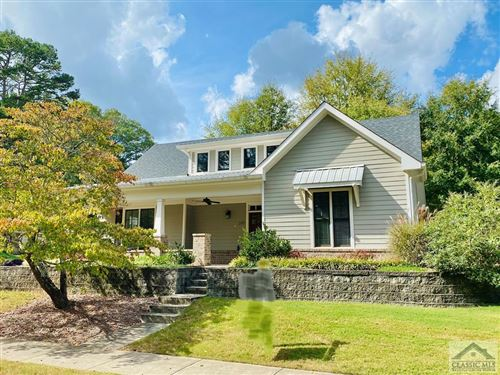 Photo of 380 Talmadge Drive, Athens, GA 30606 (MLS # 977555)