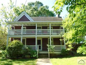 Photo of 187 Chattooga Ave, Athens, GA 30601 (MLS # 968556)