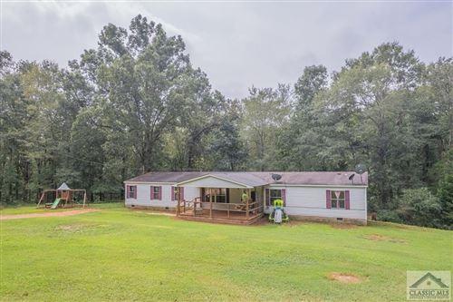 Photo of 396 Forest Trail, Danielsville, GA 30633 (MLS # 983558)