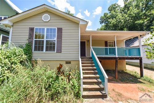 Photo of 426 Billups Street N, Athens, GA 30606 (MLS # 976562)