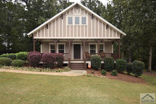 Photo of 49 Rolling Oaks Lane, Colbert, GA 30628 (MLS # 977569)