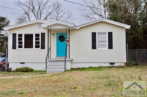 Photo of 660 Vine Street, Athens, GA 30601 (MLS # 968571)